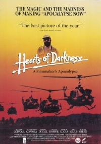 image Hearts of Darkness: A Filmmaker's Apocalypse