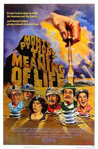 Bild Monty Python's The Meaning of Life