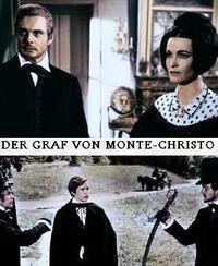 Bild Le Comte de Monte Cristo