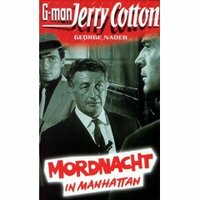 image Mordnacht in Manhattan