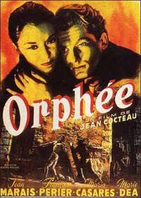 Bild Orphée