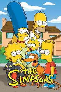 Bild The Simpsons