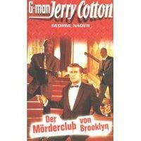 image Der Mörderclub von Brooklyn