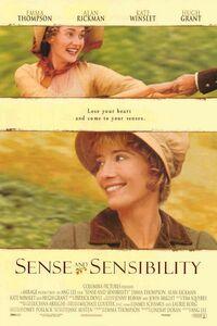 Bild Sense and Sensibility