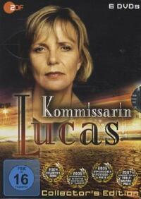 image Kommissarin Lucas