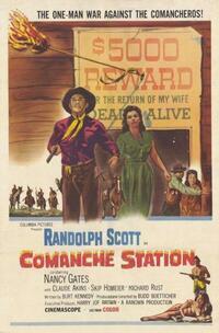 Bild Comanche Station