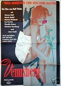Bild Venusberg