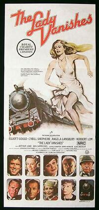 image The Lady Vanishes