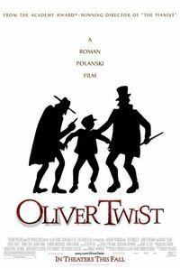 image Oliver Twist