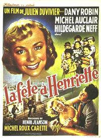 Bild La fête à Henriette