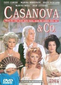 Bild Casanova & Co.