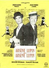 Bild Arsène Lupin contre Arsène Lupin