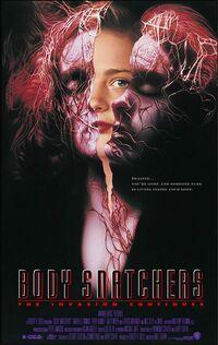 image Body Snatchers