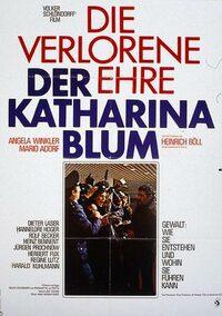 image Die verlorene Ehre der Katharina Blum