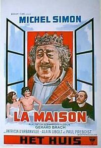 Bild La Maison