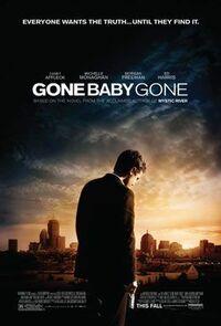 Bild Gone Baby Gone