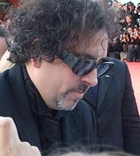 image Tim Burton
