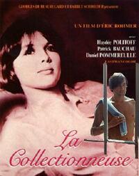 Bild La Collectionneuse