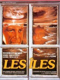 image Les Îles