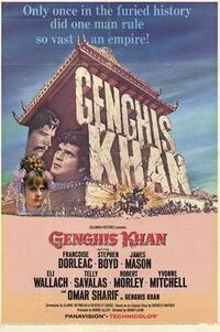 image Genghis Khan