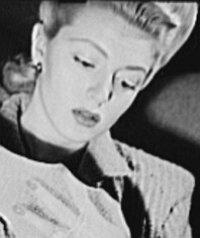 Bild Lana Turner
