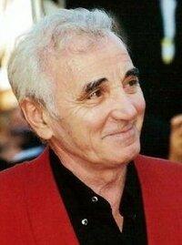 image Charles Aznavour