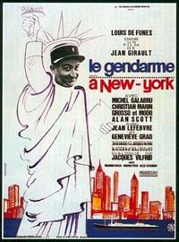 Bild Le Gendarme à New York