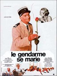 Bild Le Gendarme se marie