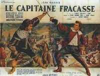 Bild Le Capitaine Fracasse