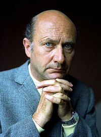 Bild Donald Pleasence