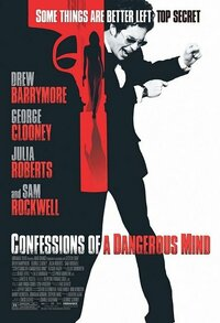 image Confessions of a Dangerous Mind