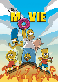 Bild The Simpsons Movie