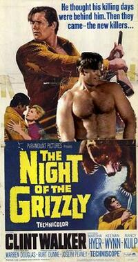 image The Night of the Grizzly