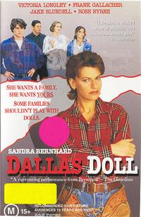 Bild Dallas Doll