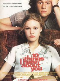 Bild 10 Things I Hate About You