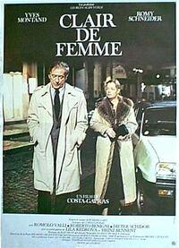 Bild Clair de femme