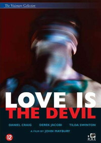 Bild Love Is the Devil: Study for a Portrait of Francis Bacon