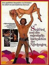 Bild Siegfried und das sagenhafte Liebesleben der Nibelungen