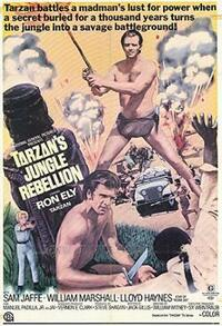 Bild Tarzan's Jungle Rebellion
