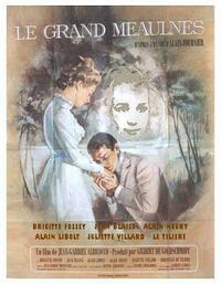 Bild Le grand Meaulnes