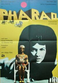 Bild Faraon