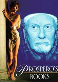 image Prospero's Books