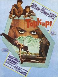 Bild Topkapi