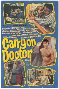image Carry on Doctor