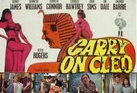 Bild Carry on Cleo
