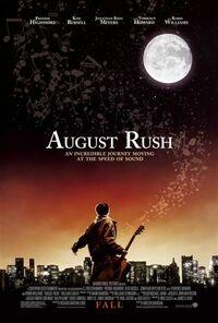 image August Rush