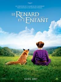Bild Le Renard et l'enfant