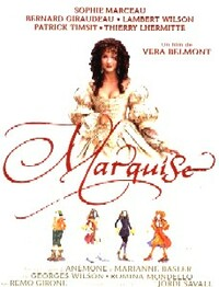 image Marquise