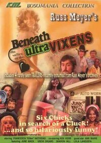 image Beneath the Valley of the Ultra-Vixens