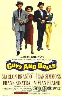 Bild Guys and Dolls